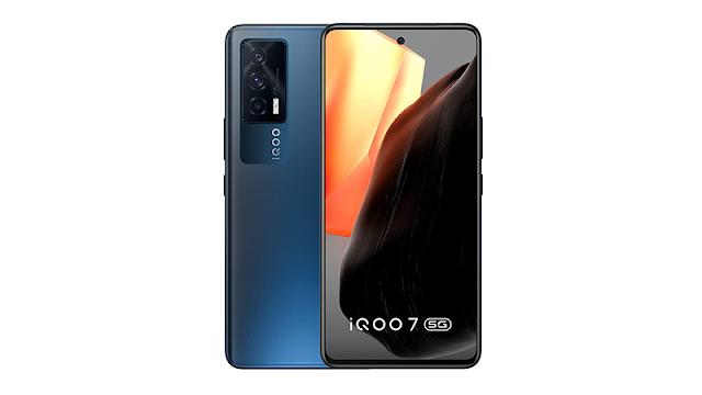 iQOO 7 5G