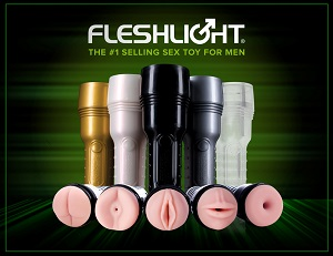 Alat Bantu Sex Vagina Senter Fleshlight