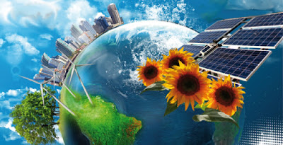 Energías renovables cual hay
