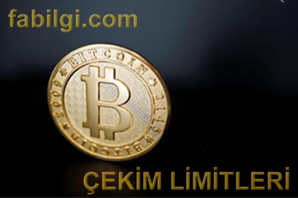 Paribu Çekim Limitleri Bitcoin, Ethereum, Dot Yatırma Çekme 2021