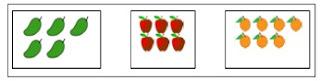 jumlah buah terbanyak