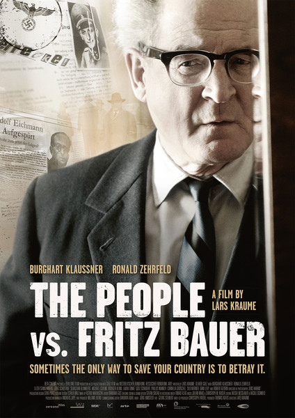 The People vs. Fritz Bauer (2015) ταινιες online seires oipeirates greek subs