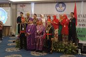 Alfirts Buyung, Harumkan Pendidikan Sulut Di Tingkat Nasional
