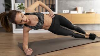 प्लैंक एक्सरसाइज कैसे करें और इसके फायदे | How to do plank exercise and its benefits in hindi?
