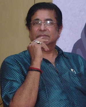 Captain Raju Wiki Age Movies Family Biography