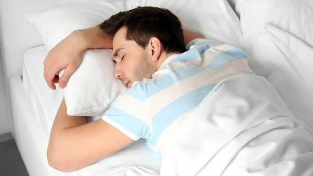 Dormir poco puede hasta reducir la esperanza de vida