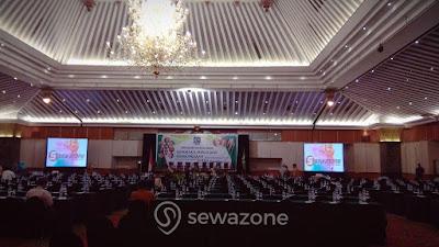 Sewa Proyektor Jakarta | Sewa TV Jakarta Murah Terpercaya | Sewazone.com