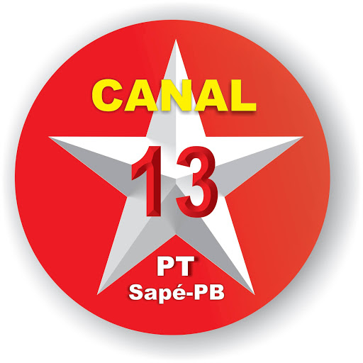 CANAL 13 - NO YOUTUBE