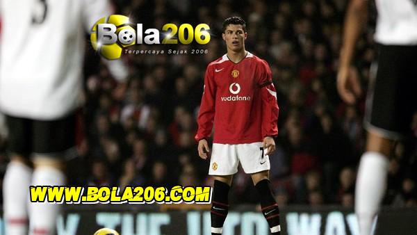 Ronaldo Sudah Genius Sejak Remaja