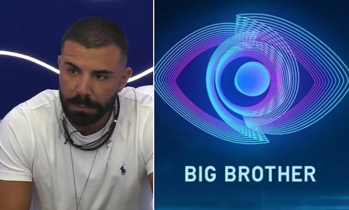 Αποκλειστικό - Μόλις μας μίλησε ο παίκτης του Big Brother: Ως Αντώνης θέλω να ...