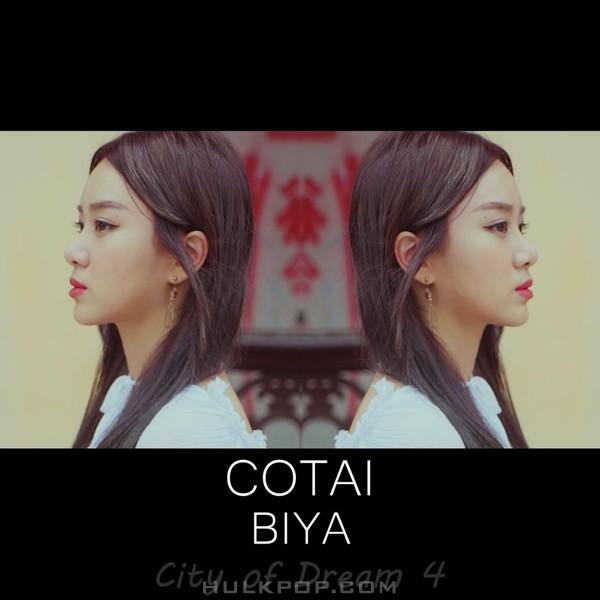 BIYA – COTAI – Single