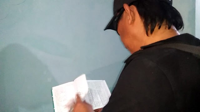 Kembangkan Kasus QNet, Tim Cobra Geledah Rumah Kos di Desa Kaibon, Madiun