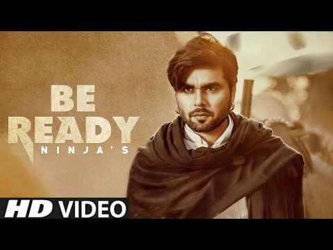Be Ready New Punjabi Song free download mp3