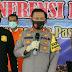 Hariady DPO dan Napi Asimilasi Berulah, Terkait Kasus Perampokan dan Kekerasan Berakhir di Sel Polri