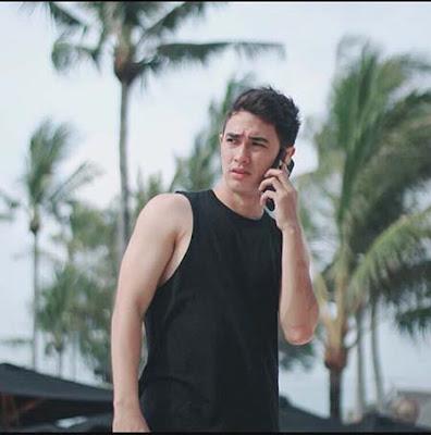 Rico Valentino Telfon