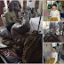Woman And Her Son Badly Burnt After Fire Tragedy At Their Residence [Photos]