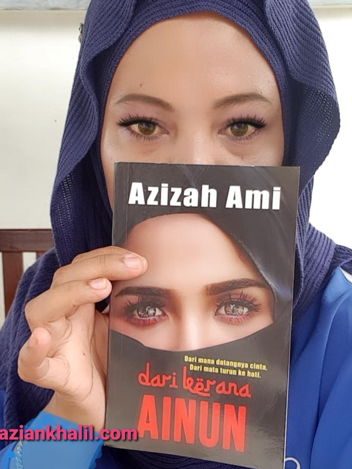 MY Review : Dari Kerana Ainun