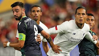 Sporting CP vs Liverpool 2-2 Full Highlights