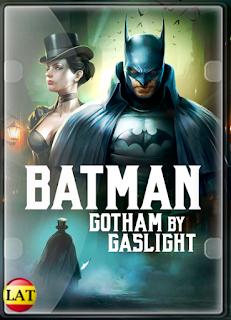 Batman: Luz de Gas (2018) DVDRIP LATINO/ESPAÑOL