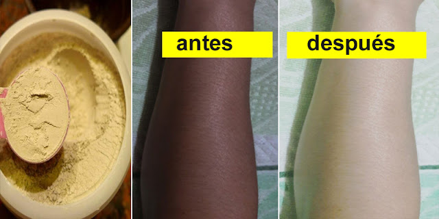 How To Lighten Face And Body Skin Color In 5 Days