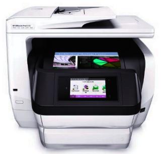 Hp Officejet Pro 8740 Driver Download Driver Printer