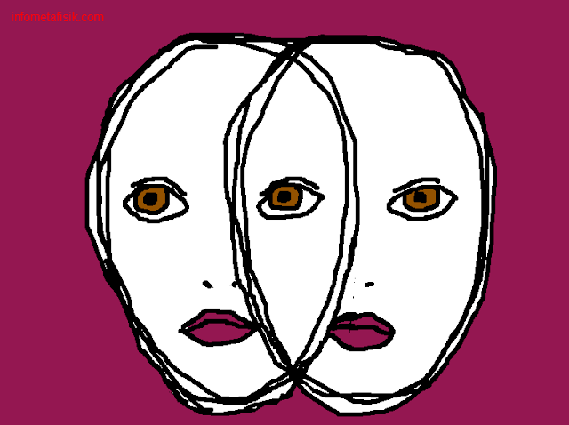 Fenomena Doppelganger, Sosok Kembaran Diri yang misterius - infometafisik.com