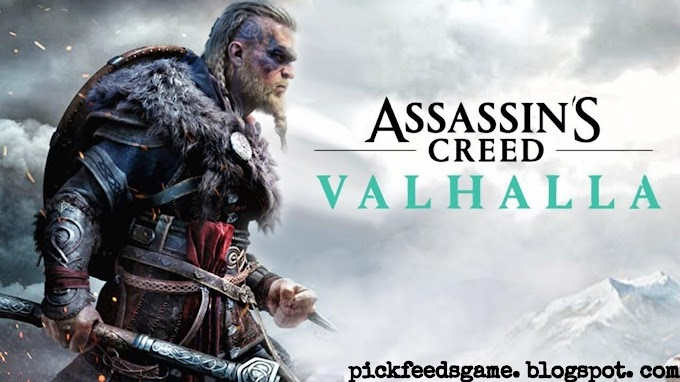Assassin's Creed-Valhalla Full Game 100% Free Download Single Magnet Link (47.4 GB) By Gaming Analysis