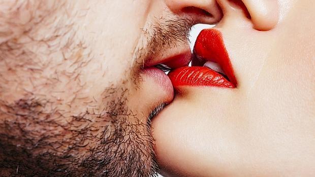 Tipos de besos ¿conócelos?