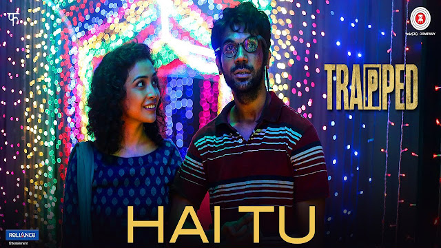 Hai Tu Song Lyrics Gowri Jayakumar | Trapped