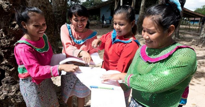 ABRIENDO LAS PUERTAS DEL DESARROLLO: Selva peruana mostrará sus mejores experiencias educativas en Encuentro Descentralizado de Calidad Educativa