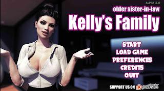 Kelly's Family Older Sister in Law