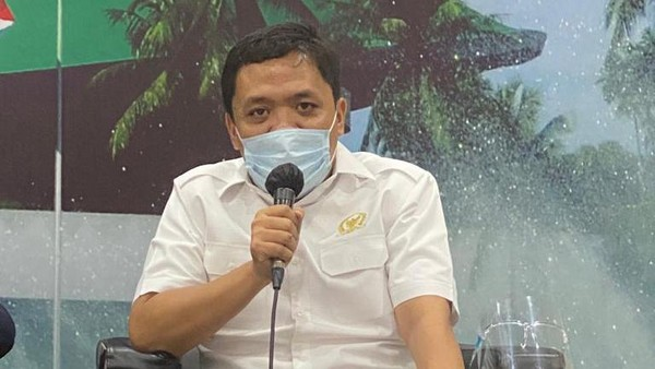 TP3 Mau Bawa Kasus Km 50 ke Pengadilan HAM, Gerindra Jelaskan Ketentuan UU