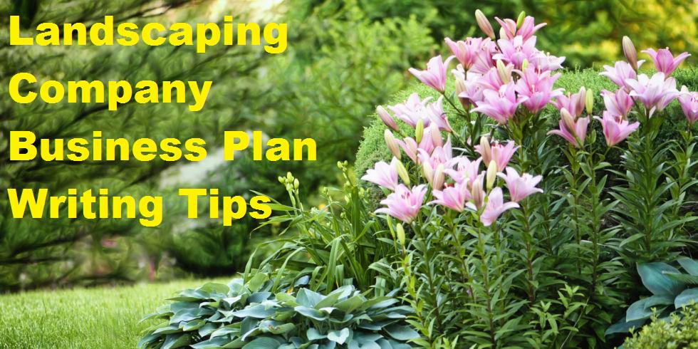 How to write a business plan — blogger.com