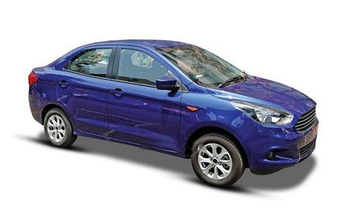 Mahindra Ford Aspire