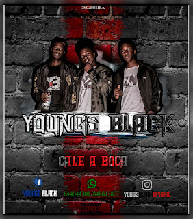 Youngs Black - Calem a Boca ( 2020 ) [DOWNLOAD]
