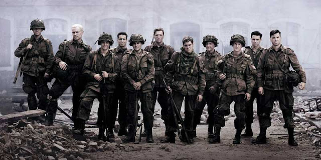 'Band of Brothers'