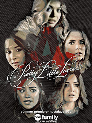 Pretty Little Liars – Saison 6  en streaming