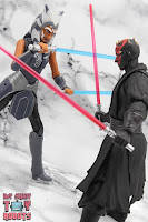Star Wars Black Series Ahsoka Tano (Clone Wars) 42