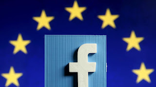 Privacidad Facebook bloqueada por Tribunal Europeo