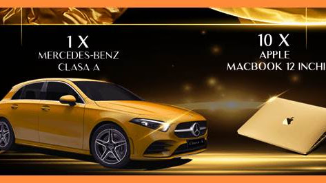CASTIGATORII Concurs FERRERO ROCHER 2019 castiga un Mercedes-Benz Clasa A pe campanie.ferrerorocher.ro