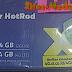 Penjelasan Kartu Perdana XL Super HotRod 4G LTE dan Ketentuan Paketnya