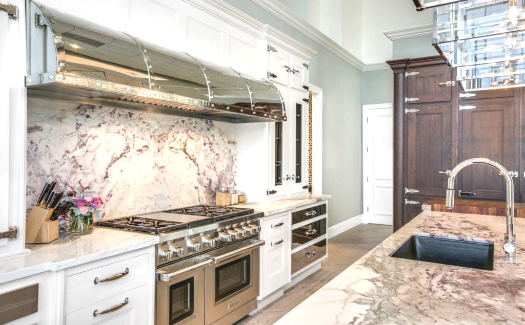 Aria Stone Gallery Christopher Peacock Fior Di Pesco Apuano Marble Kitchen Blog x