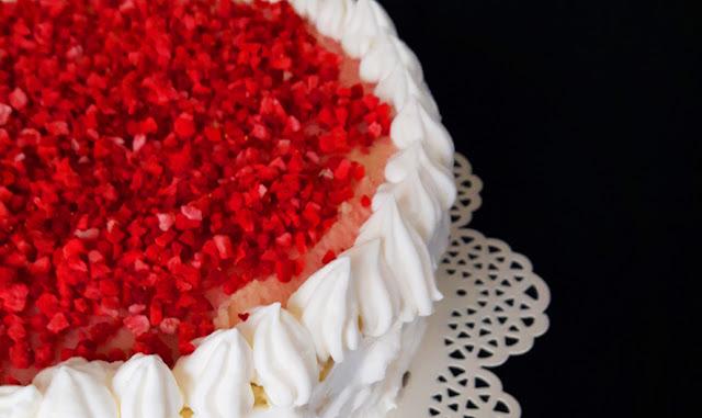 Red Velvet Cake, ricetta originale