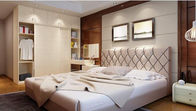 Phòng ngủ nhà cấp 4_19