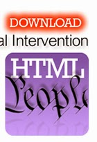 Request for Congressional Intervention - HTML