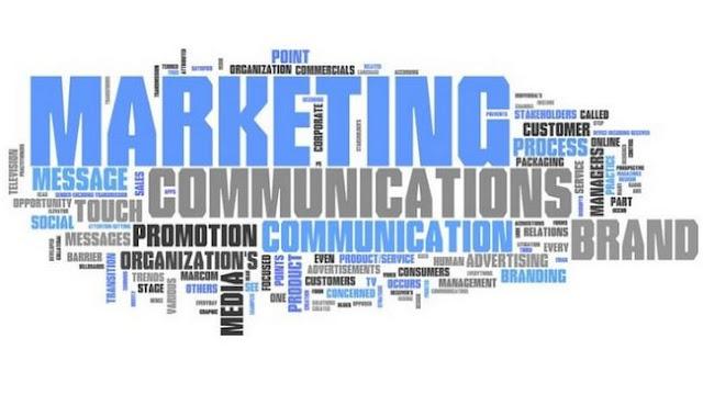 Arti Komunikasi Pemasaran Adalah