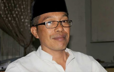 Sekda Lombok Timur, HM Juaini Taufik