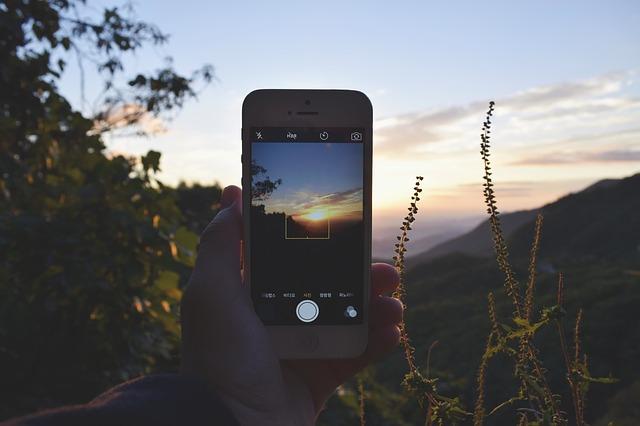 Tips Memotret Panorama Dengan Kamera Smartphone