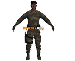 Türk Askeri 6