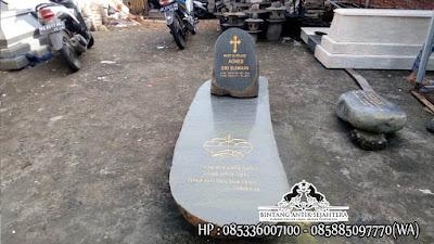 Makam Batu Alam, Model Kuburan Dari MBatu Alam, Harga Makam Batu Marmer